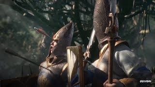 Видео Total War WARHAMMER II
