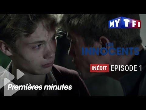 Les innocents - Découvrez les premières minutes de la votre nouvelles mini-série !