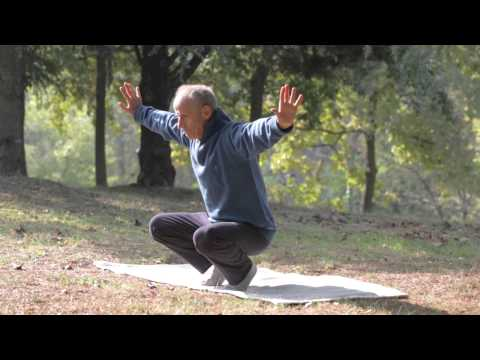 Danza terapia nella malattia osteocondrosi