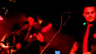 The Parlotones Remember When (Live) 9/14/10