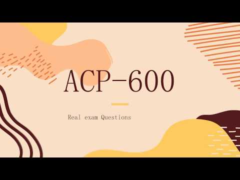 Project Administration in Jira Server ACP-600 Real Exam Questions ...