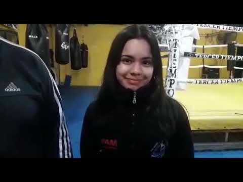 El Kick Boxing tiene su gran velada en La Plata