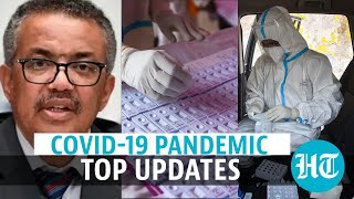 Covid update: Trump targets China; WHO's vaccine warning; cases Vs recoveries - Download this Video in MP3, M4A, WEBM, MP4, 3GP