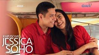 Kapuso Mo, Jessica Soho: Nag-jeep, nakatulog, nagka-love life!