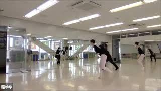 【アーカイブ】3/20ジャズ振付のサムネイル