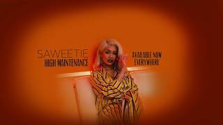 Agua (Audio) - Saweetie (Video)