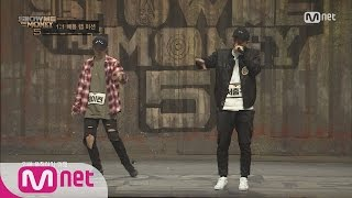 Gambar cover [SMTM5] Second Chance after critical mistake! Xitsuh vs J'Kyun @1:1 Battle Round 20160603 EP.04