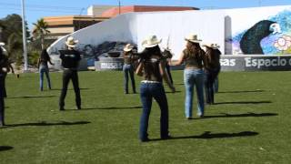 Sonora Country Dance - My baby no está aquí