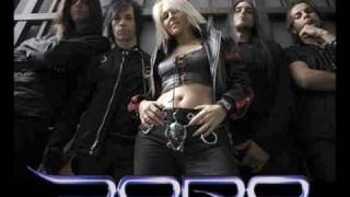Doro Pesch - Llueva En Mi Tu Amor (Let Love Rain On Me)