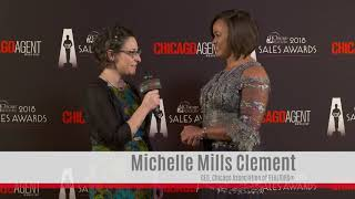 Find out what Michelle Mills Clement is looking forward to in 2019