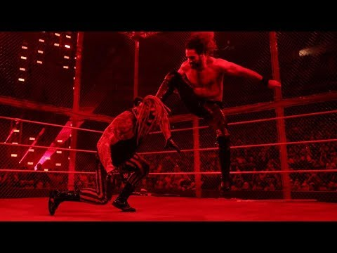Ups & Downs From WWE Hell In A Cell 2019