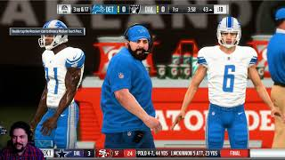 Madden NFL 19 PC Action: Watch Us Play John Madden John Madden John Madden