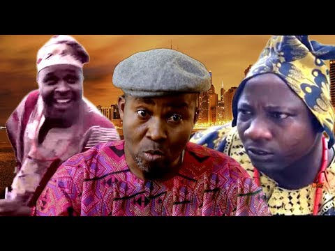 ARIYA ERE 2 | SANYERI AWARD WINNING YORUBA MOVIE