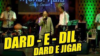E - DIL DARD E JIGAR - YouTube