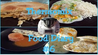 Thermomix Food Diary #6/ 7 Tage 7 Rezepte für den Thermomix