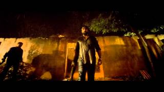Rudrathandava - Official Teaser