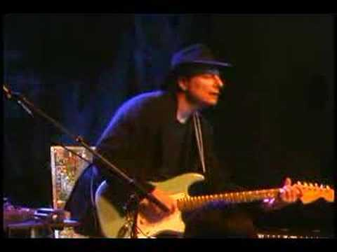 Gary Lucas - Grace (Rise Up To Be) online metal music video by GARY LUCAS