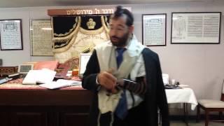 When should u start/end fasting on yom kippur