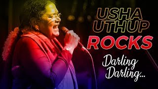 Darling Darling By Usha Uthup