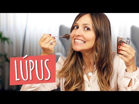 Imagem ilustrativa do vídeo: ALIMENTAÇÃO PARA LÚPUS