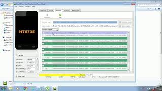 how to flash restore and update Coolpad Note 3 8298 i00 software