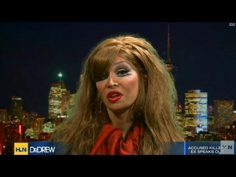 Luka Magnotta's ex: 'He wanted to be legendary'