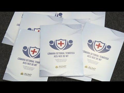 CST dos Agentes de Saúde apresenta cartilha