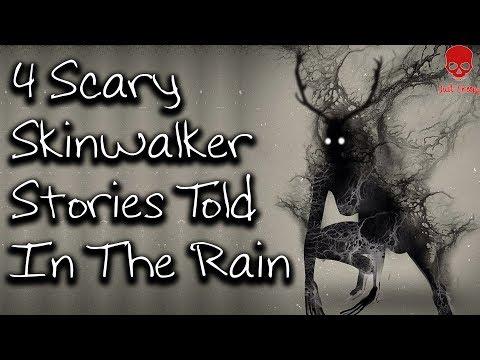 Scary TRUE Skinwalker Stories - Shuda Wuda - Video - 4Gswap org