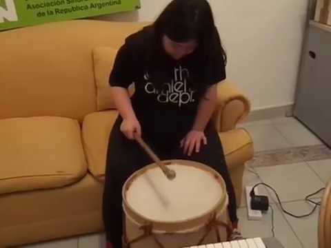 Watch videoSíndrome de Down: Todos hacemos música