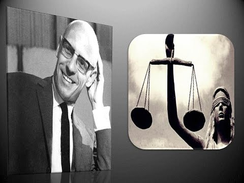 Michel Foucault - Discurso, Poder e Controle