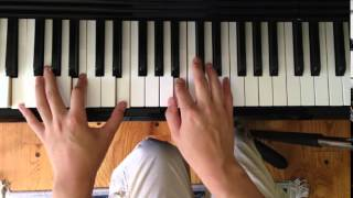 Photograph - Ed Sheeran (Piano Tutorial)