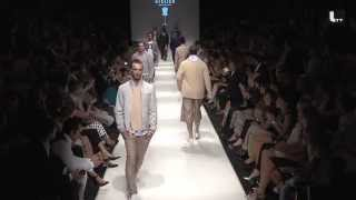 Atelier MICHALSKY Fashion Show 2014 LIFESTYLE TV Video