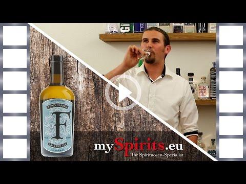 Degustation: Ferdinand's Saar Dry Gin | mySpirits