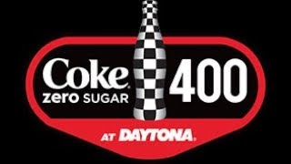NASCAR Coke Zero Sugar 400 DFS Preview