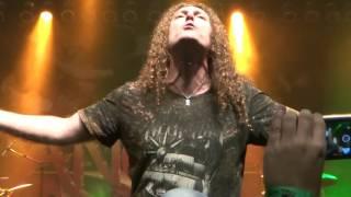 Angra Tom Brasil Holy Land 20 Anos The Shaman-feat Luiz Mariutti e Confessori