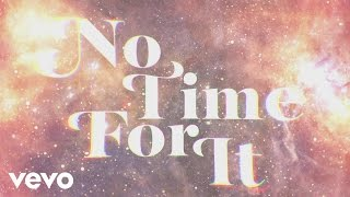 Fantasia - No Time For It (Lyric Video)