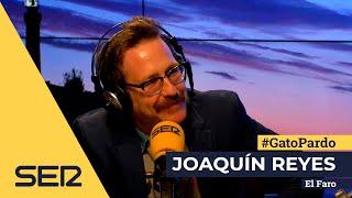 El Faro | Entrevista Joaquín Reyes | 29/01/2019