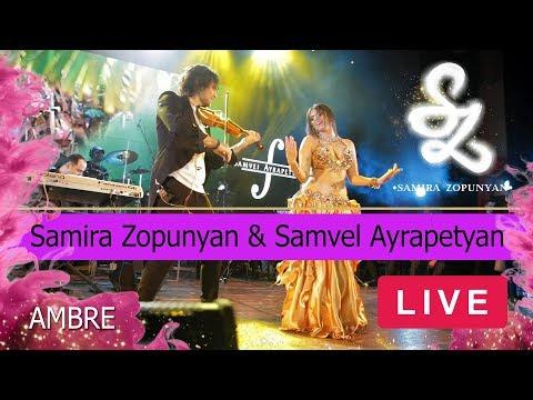 Samira Zopunyan Mermaid Tails Belly Mp3 Download - NaijaLoyal Co