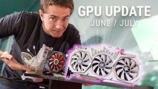 GPUPricesAreActuallyComingDown!-GPUMarketReview