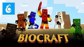 BioCraft: Chronicles - A BIONICLE Minecraft Fan Film