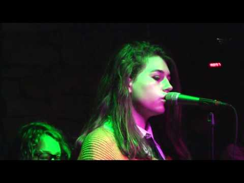 Weezer - Don't Let Go - Oak Park School of Rock