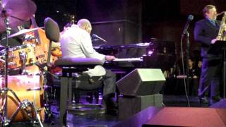 "Freddy Cole -""It's Easy to Remember"" Jazz @ Lincoln Center, NYC  Feb 12 2017"