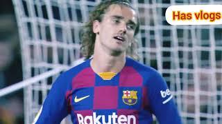 Messi Goals - Barcelona vs Celta Vigo 4-1 - All Goals & Extended Highlight 2019