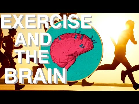 Video WHY Exercise is so Underrated (Brain Power & Movement Link)