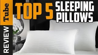 ✅Pillow: Best Pillows 2019 (Buying Guide)
