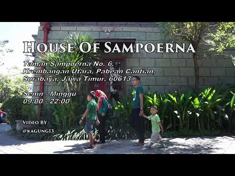 mp4 Cerita House Of Sampoerna, download Cerita House Of Sampoerna video klip Cerita House Of Sampoerna