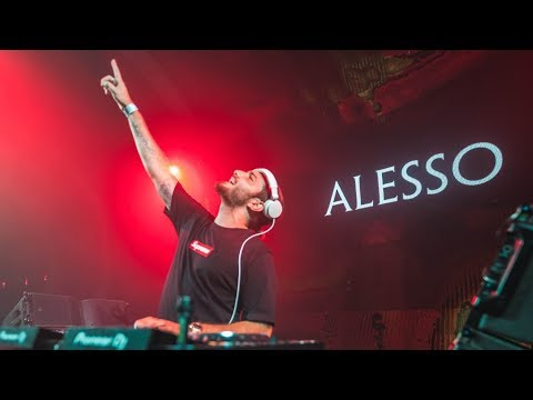 Alesso | Tomorrowland 2018 Weekend 2 (Full Set LIVE)