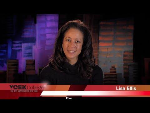 Lisa Ellis Thank You