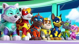 paw patrol full episodes mighty pups rescue team - TH-Clip