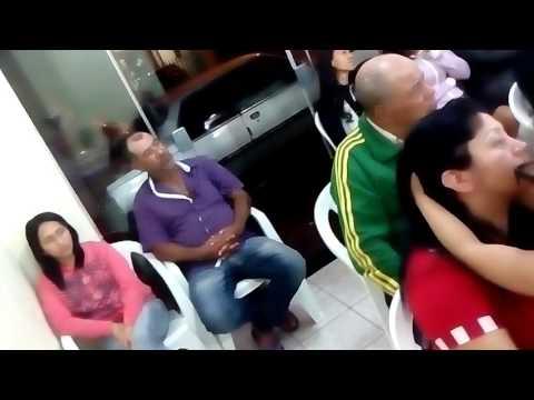 presbitero vilson em Altamira do parana